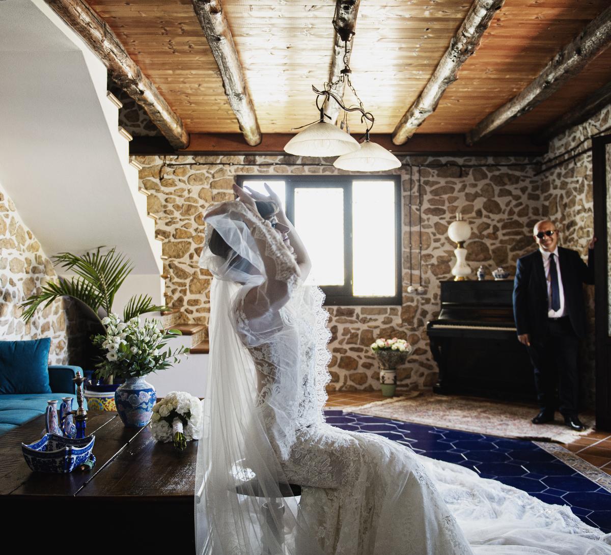 fotografo sposa in sicilia